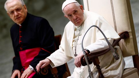 Un Papa rojo y separatista