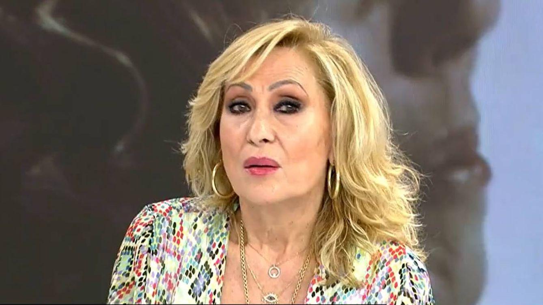 Rosa Benito desmiente a Rocío Carrasco tras el documental: He estado ahí, lo he vivido yo