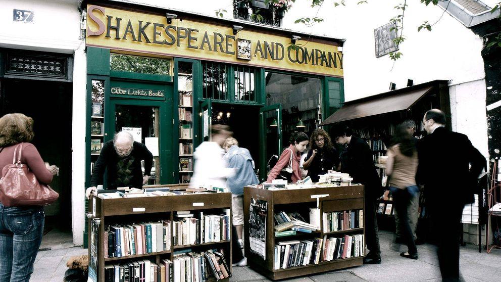 Día de las Librerías: librerías históricas, librerías con historias