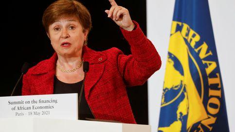 El FMI endurece su discurso y pide manos libres para sujetar la inflación