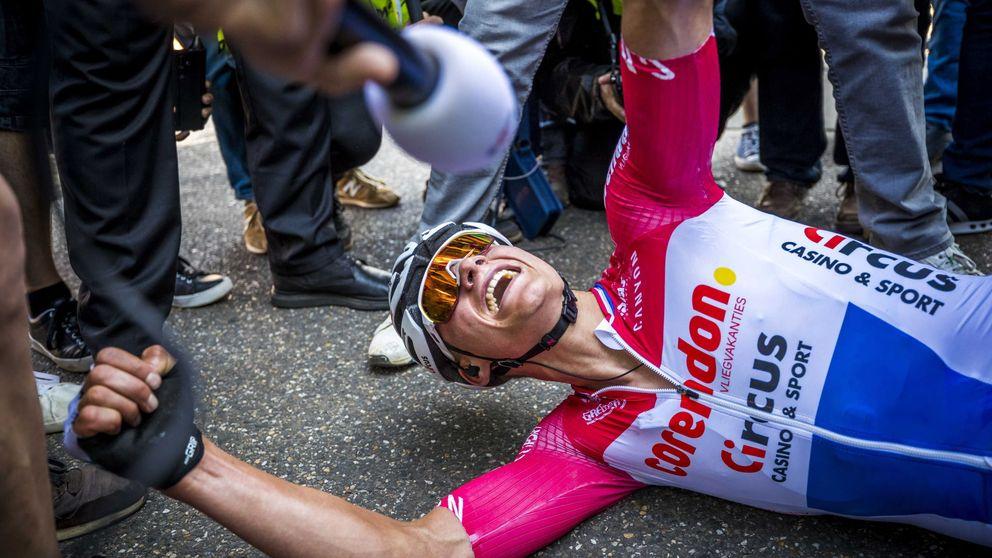 La irrupción de Van der Poel: la nueva estrella del ciclismo rompe los pronósticos