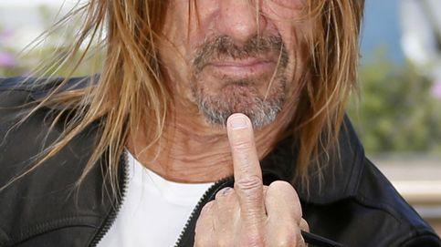 No siempre fue fácil ser un Stooges: Cannes rinde tributo a Iggy Pop