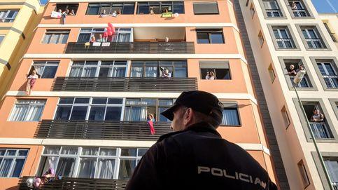 Muere una niña de 13 años tras caer por la terraza de un hotel en Gran Canaria