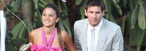 Foto: Nace Thiago, el hijo de Leo Messi y Antonella Rocuzzo