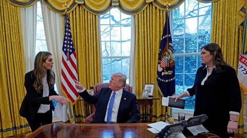 Donald Trump en 2018