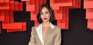Post de De Hiba Abouk a Bella Hadid: todas llevan trajes XXL