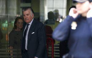 Bárcenas acusa a Blesa de gestionar las donaciones al PP