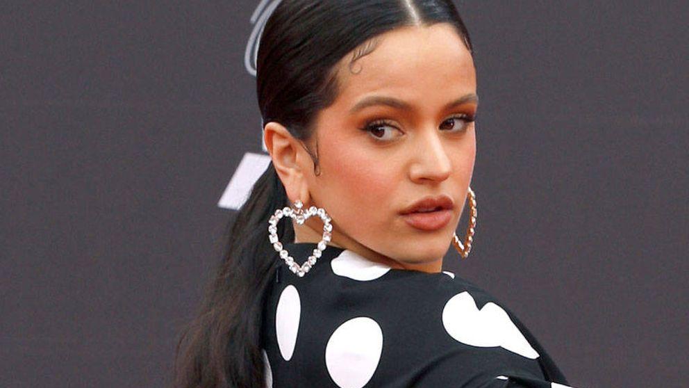 Rosalía, estrella de los Grammy Latinos, y los mejores y peores looks de la noche