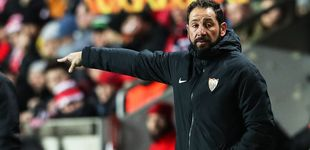 Post de El Sevilla se carga a Pablo Machín y recurre de nuevo a Caparrós para el banquillo