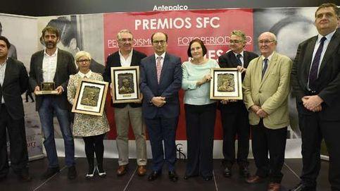 Un artículo de El Confidencial es premiado por el Sevilla
