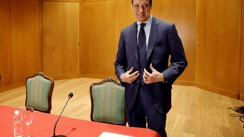 La jueza deja en libertad a Eduardo Zaplana tras bloquearle 6 millones en Suiza