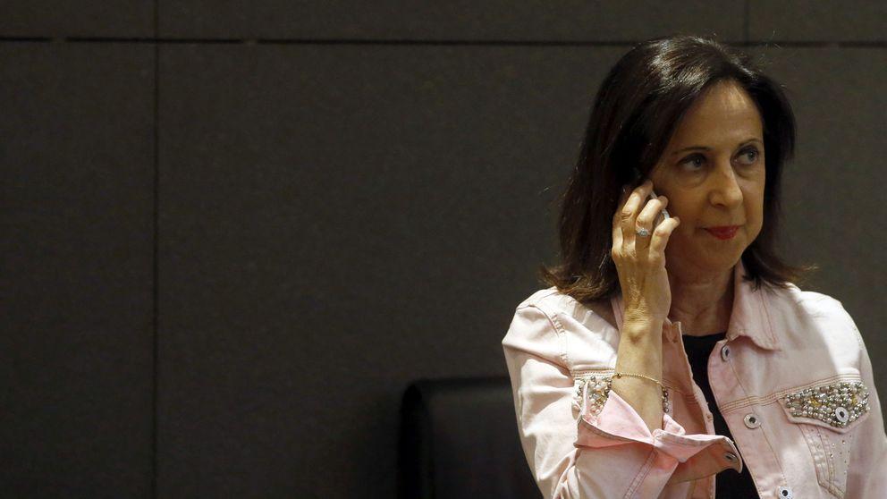 Sánchez apuesta por Margarita Robles para dirigir el grupo en el Congreso
