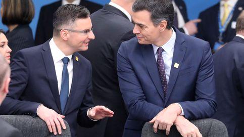 Sánchez: El acuerdo con ERC siempre será dentro de la Constitución y será público