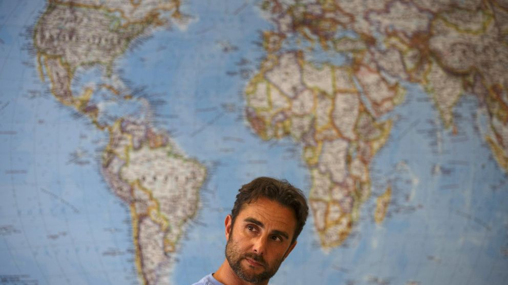 Un empresario condenado a siete años, primero de la lista Falciani que irá a la cárcel