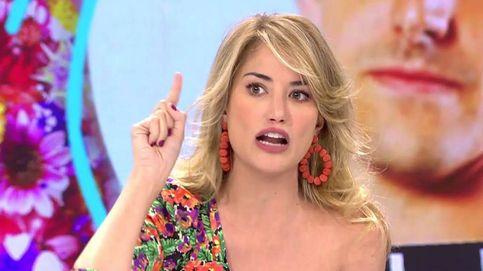 Alba Carrillo revienta 'Ya es mediodía': así se enfrentó a su jefe (apoyada por Ónega)