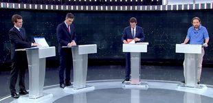 Post de RTVE ofrece a los partidos un debate a cinco de los líderes el 4-N y tres cara a cara