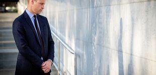 Post de El príncipe Guillermo recibe dos desprecios públicos en menos de 48 horas