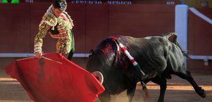 Post de José Tomás llena la plaza y logra cortar dos orejas en su reaparición en Algeciras