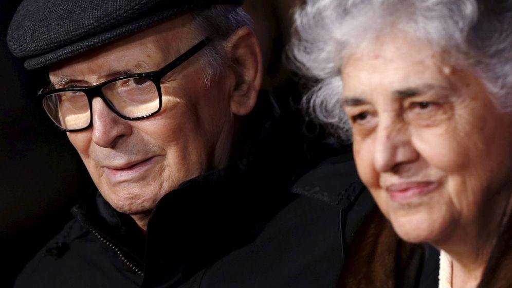 Foto: La pareja, en una imagen de archivo. (Reuters)