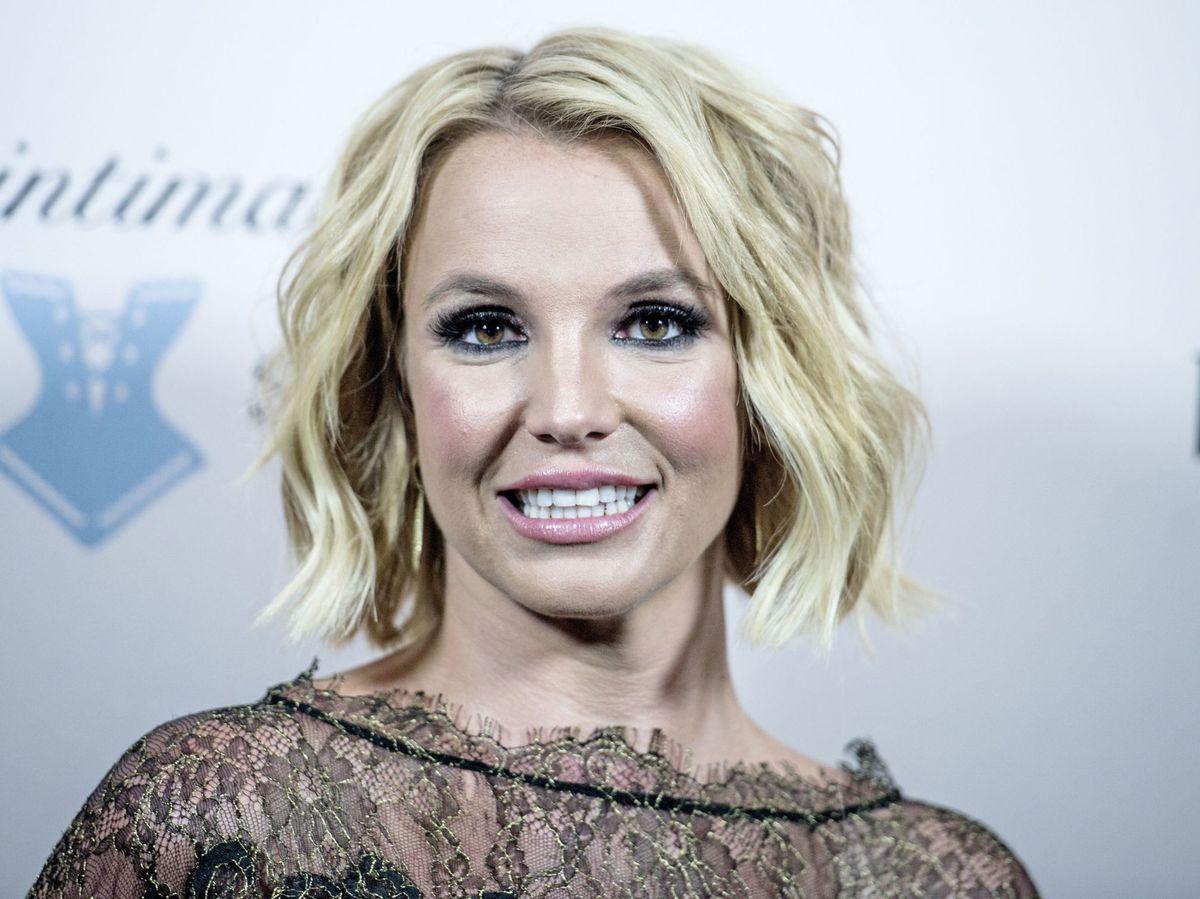 Foto: Britney Spears. (EFE)