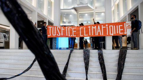 Activistas medioambientales vs el banco Credit Suisse: ganan los ecologistas