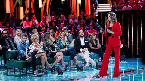 'Versace' se estrena con un 15,6% frente al debate de 'Supervivientes' (16%)