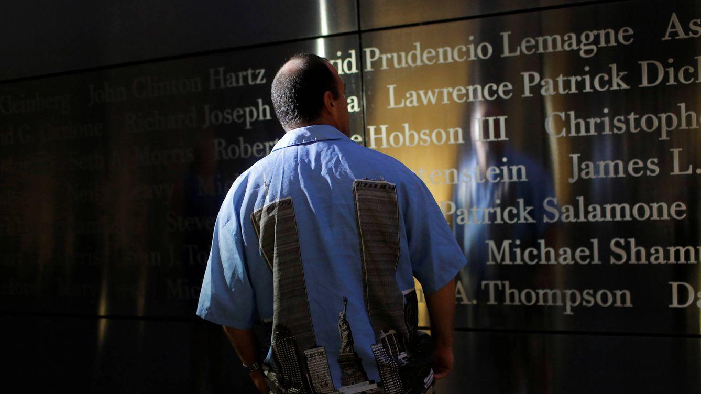 La gente ya no diferencia hechos y ficción: hablan los 'buscadores de la verdad' del 11-S
