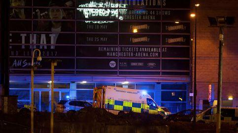 Varios muertos y heridos por las explosiones en el Manchester Arena
