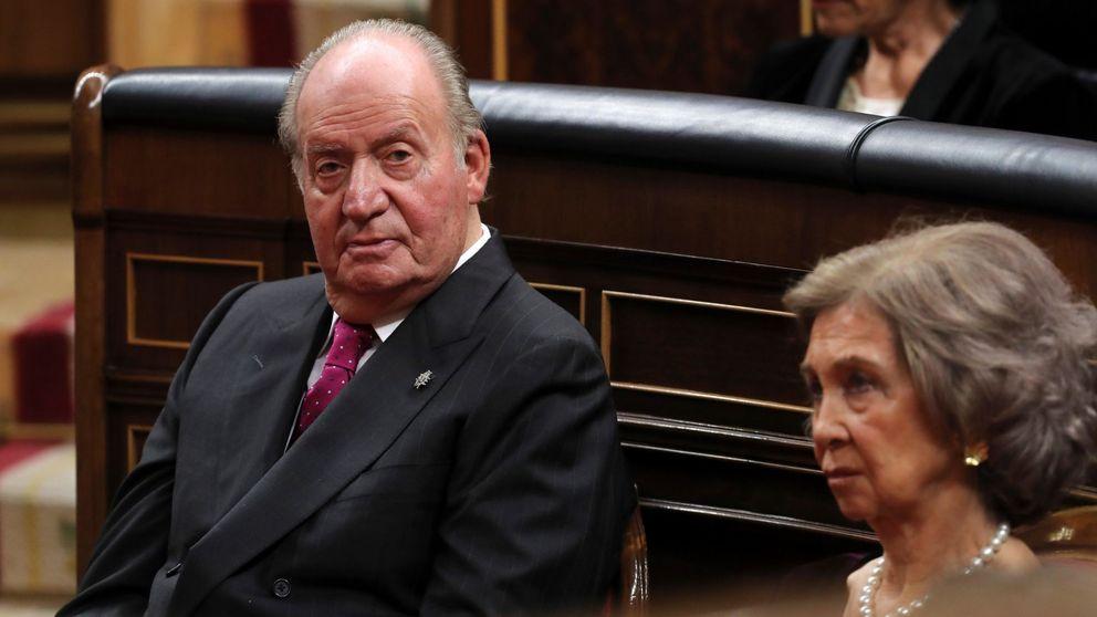 La Audiencia Nacional abre otro frente a Juan Carlos I al llamar a declarar a Corinna