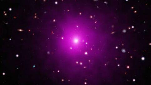 La NASA ha perdido un agujero negro