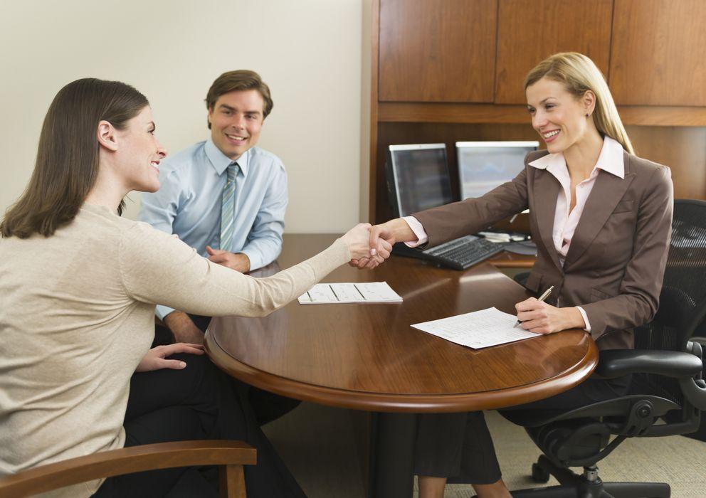 Foto: Establecer un nuevo modelo que potencia la confianza mutua entre el empleador y el empleado es básico y beneficioso para ambas partes. (Corbis)