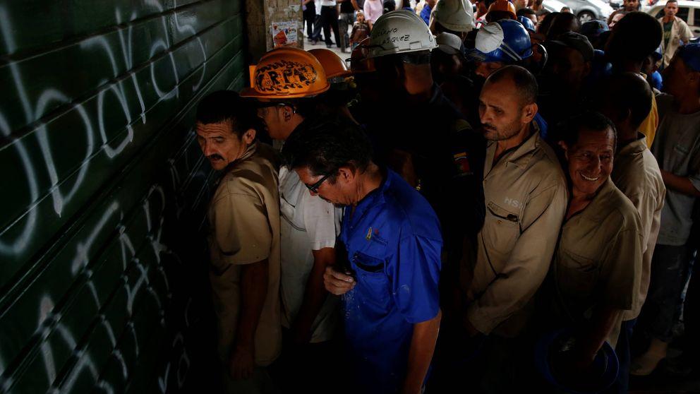 La guerra del pan: la carestía que pone a Venezuela en una situación insostenible