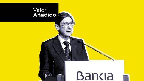 El último balance de Bankia: la brecha entre lo que quiso ser y lo que pudo ser