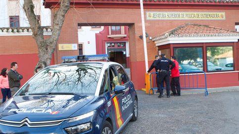 Operación policial contra el amaño de partidos