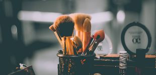 Post de Guía definitiva para el mantenimiento de tus brochas de maquillaje