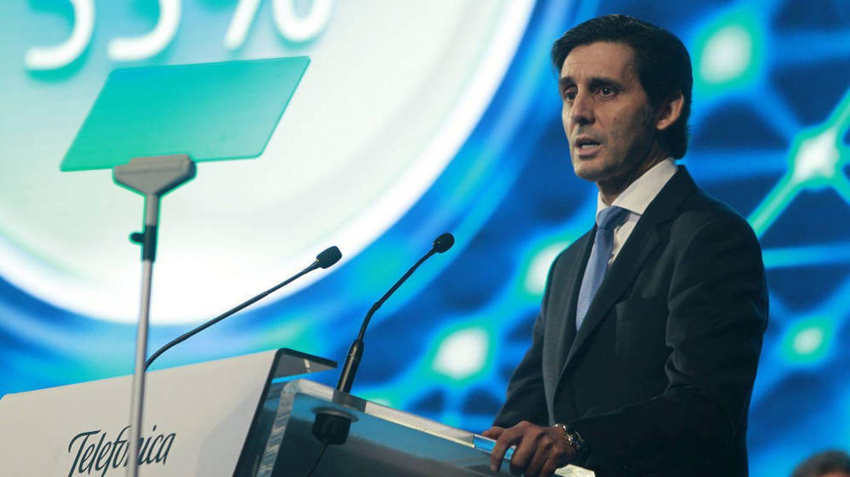 Telefónica se reorganiza con la acción en mínimos para buscar 2.000 M más en 2022