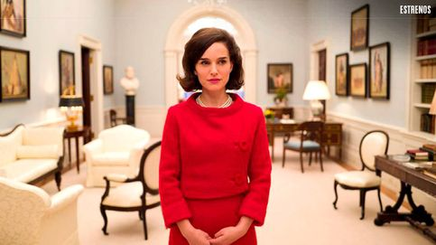'Jackie', nadie puede con el mito de la primera dama