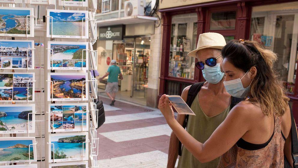 Sanidad notifica casi 14.000 contagios en dos semanas y 529 en las últimas 24 horas