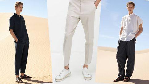 Ligero y elegante: guía básica para llevar con estilo el pantalón 'cropped'