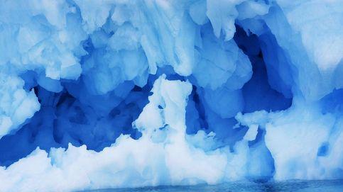 ¡Iceberg a la vista!