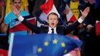 Siete lecciones europeas para Macron dos años después de llegar al poder