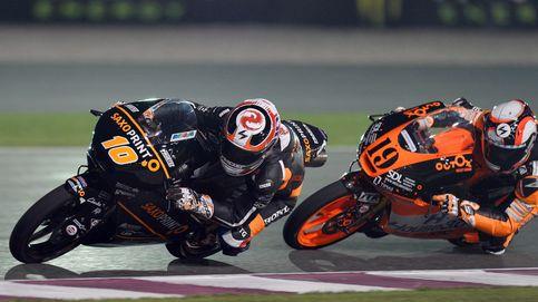 Masbou estrena el Mundial 2015 sin ningún español en el podio de Moto3