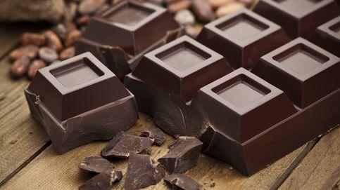 Alimentos ricos en magnesio: del chocolate a los frutos secos