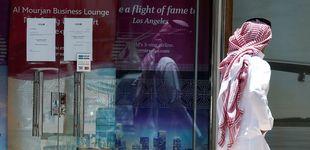Post de Arabia Saudí contra Qatar: el islamista más radical del barrio soy yo