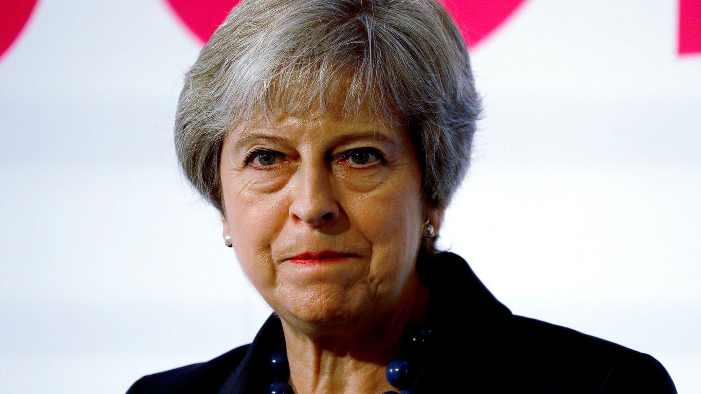 May quiere que sus socios se muevan tras las concesiones asumidas por Londres. (Reuters)