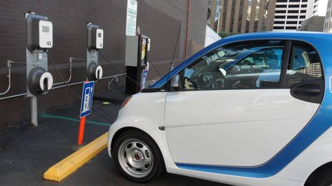 Autonomía, subvenciones... Qué tienes que saber antes de comprar un coche eléctrico