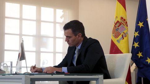 Sánchez reclama al G-20 acceso justo y universal a vacunas y apoyo para la OMS