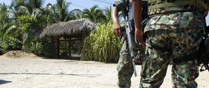 La violación de seis turistas españolas enciende las alarmas en las playas de Acapulco