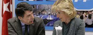 Foto: Rajoy y González conocieron hace meses el informe del Consejo y no evitaron el choque