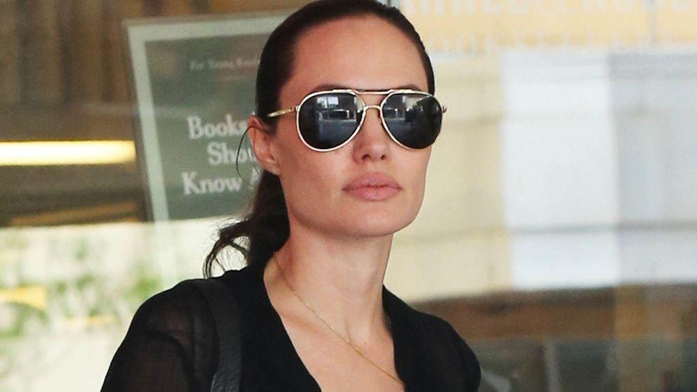 Carnosos, gruesos y sensuales: cómo conseguir los labios de Angelina Jolie